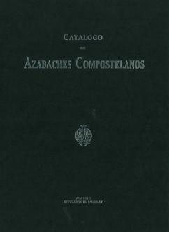 Catálogo de azabaches compostelanos
